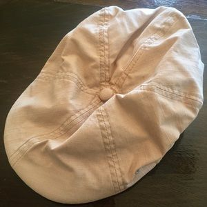 Kangol Flex Fit Tan Cap S/M